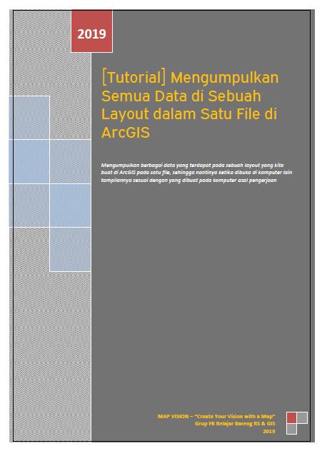 Tutorial Map Package